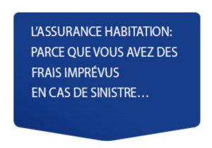 Assurance habitation Yuzzu