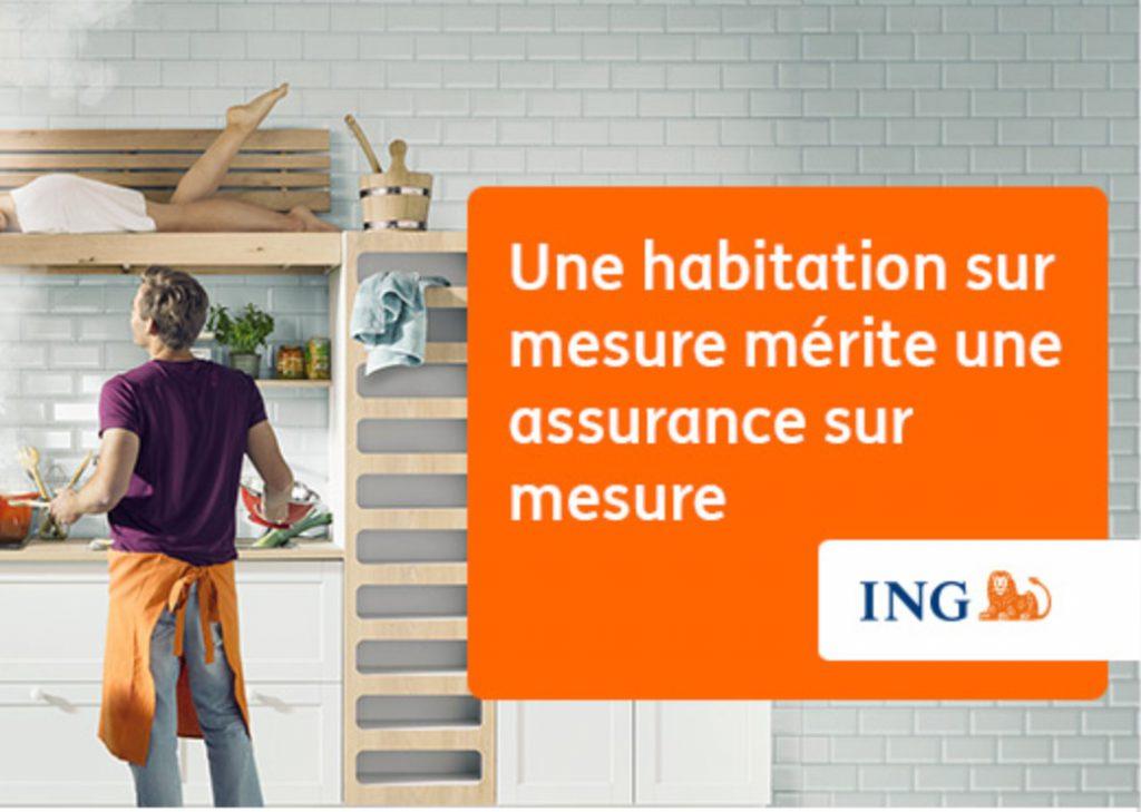 assurance habitation ing