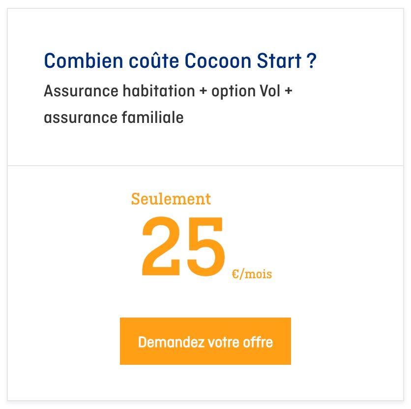 cocoon start